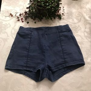 ❁ Forever 21 High Waisted Shorts ❁